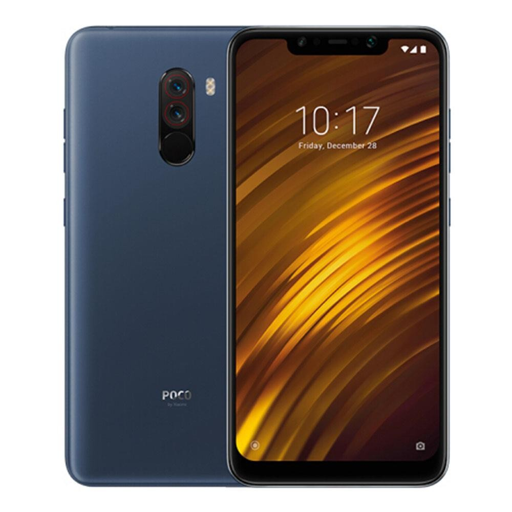 Xiaomi Pocophone F1 Armored Edition with Kevlar