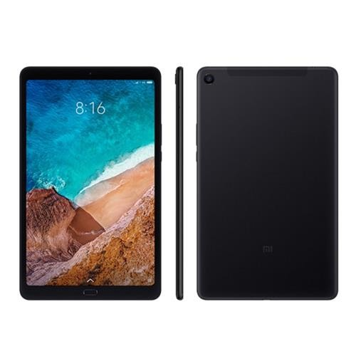 Xiaomi Mi Pad 4 Plus Black