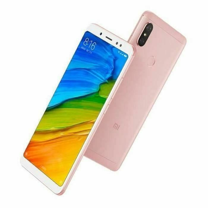 Xiaomi Redmi Note 5 (Redmi 5 Plus) Rose Gold